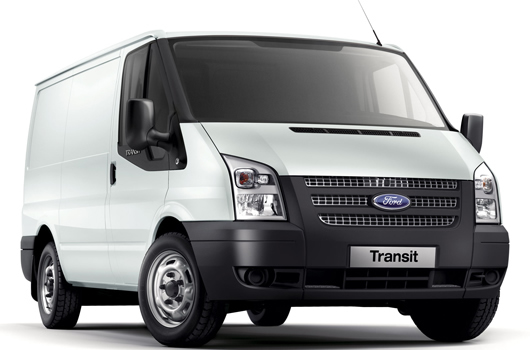 TRANSIT VAN RENTAL LONDON - HIRE